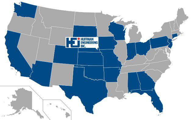 HEI Map