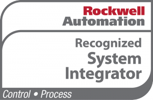 Rockwell Automation Recognized System Integrator