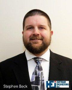 Steve Beck Chemical Engineer at Huffman Engineering
