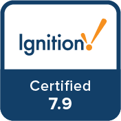 Huffman Engineering Attains Ignition Certification