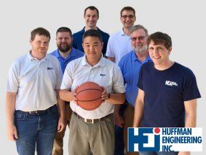 Huffman Eng Team