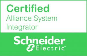 Huffman Engineering becomes Schneider Electric Certified Alliance partner