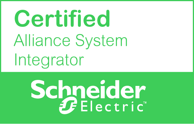 Huffman Engineering Becomes Certified Alliance Integration Partner for Schneider Electric