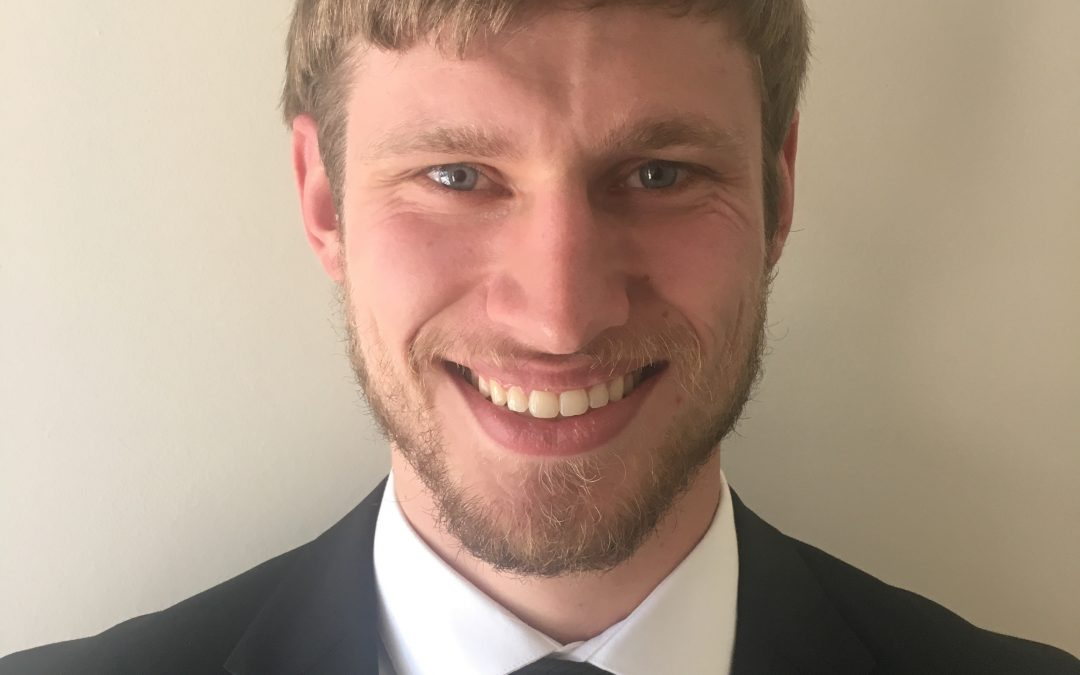 Huffman Engineering, Inc., hires Nick Hein to support growing demand for control systems integration and engineering services