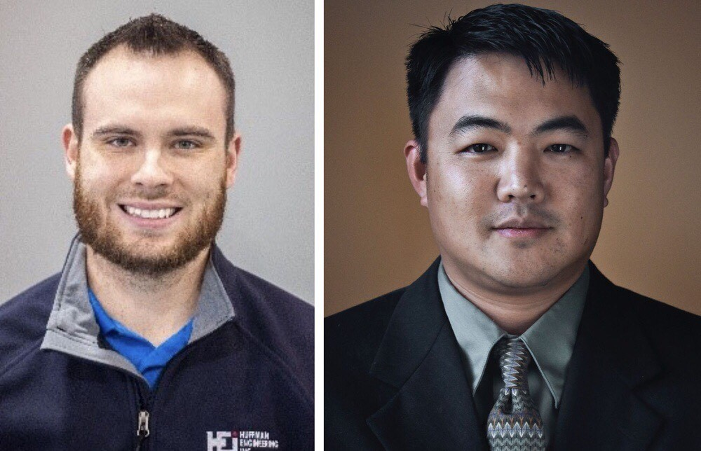 Two Huffman Engineering Employees Attain Licensed Professional Engineer Status in State of Nebraska